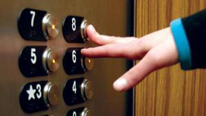100 asansörden 37'si tehlike saçıyor