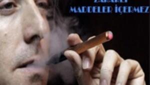 Tiryakiler elektronik sigarayı sevdi