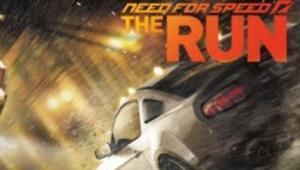 Need for Speed The Run geliyor