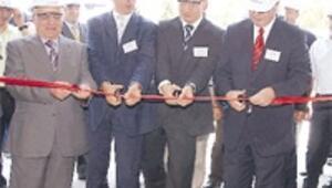 10.7 milyar dolarlık kimya devi Tuzla'da fabrika kurdu
