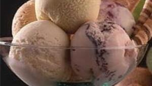 Kişi başına dondurma tüketimi 2,5 litreye ulaştı