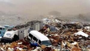 Deprem ve tsunami Japon şirketlerini de vurdu