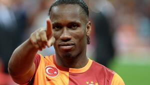 Didier Drogba Chelseaye dönüyor