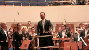 Meksika gününe senfonik konser