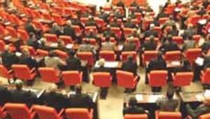 RTÜK yasa tasarısının 1. bölümü kabul edildi
