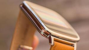 İşte ASUSun akıllı saati: ZenWatch