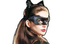 Kedi kadın