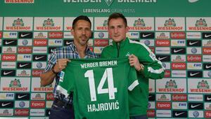 Hajrovic: Ben sadece oynamak istiyorum