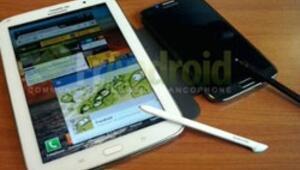 Galaxy Note 8.0in fotoğrafı internete sızdı