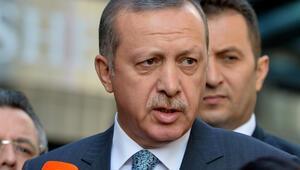 Başbakan: Onlar benden özür dilesin
