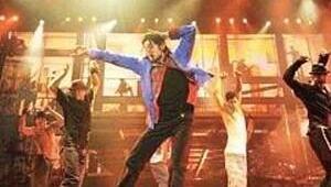 Ünlü Türk hayranları Michael'a veda etti
