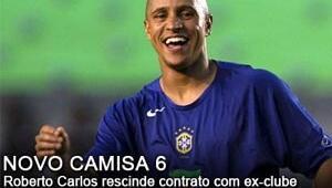 Corinthians, Carlosun fiyatını açıkladı