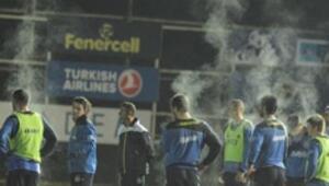 Fenerbahçeye 2 iyi haber
