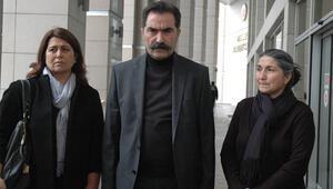 Yarbay Ali Tatarın ailesinden kumpas şikayeti