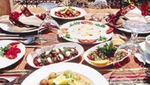 Mardin mutfağını dünyaya tanıtan Cercis Murat Konağı İstanbul'da