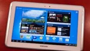 7 inçlik bir tablet mi tanıtacak