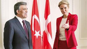 Cumhurbaşkanı Gül: Rahatsızım, üzülüyorum