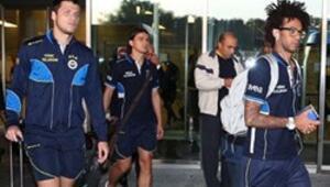 Fenerbahçe Moskovada