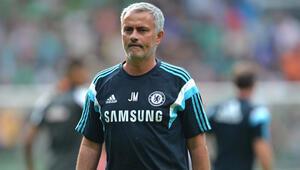 Mourinhodan rakiplere gözdağı
