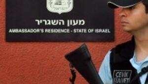 İsrail Türkiyedeki diplomat ailelerini geri çağırdı