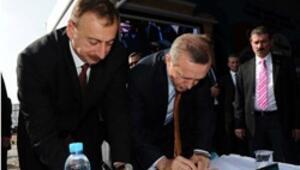 Şahdeniz-2 anlaşması imzalandı