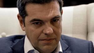 Yunanistanın kaderi Euro Bölgesi Maliye Bakanları toplantısına bağlı