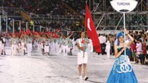 Akdeniz Oyunları öncesi toplantı yapıldı