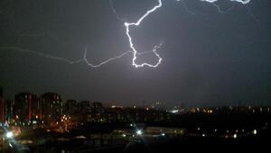 Meteoroloji açıkladı Hafta sonu hava durumu nasıl olacak