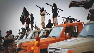 Kobani'den çekilen IŞİD Türkiye'ye sızdı