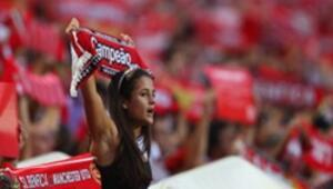 Fenerbahçenin rakibi Benficayı tanıyalım