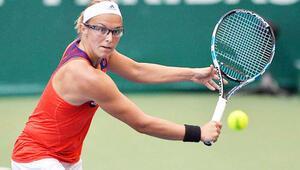 İstanbul Cupta ilk 4 seri başı tenisçi çeyrek finali göremedi
