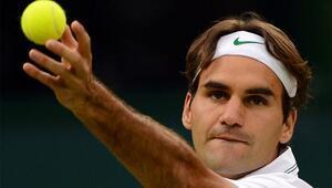 Ekselansları Wimbledonda tam yol