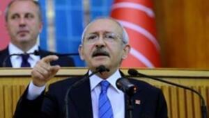 Kılıçdaroğlu: Başkanlık tartışması yapay gündem