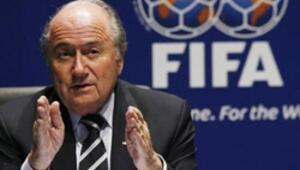 Blatter: Türkiye mükemmel bir ev sahibi olacak