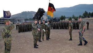 Almanya Patriotlarını geri çeker mi