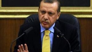 Erdoğan:Gülüp geçiyorum