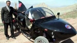 Yerli Batman aracı