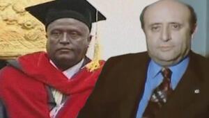 Erdoğanın Etiyopyada katıldığı törende inanılmaz benzerlik