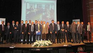 TÖDER'de yönetim değişti, yeni başkan İbrahim Taşel
