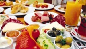 Türkiye'nin en iyi 10 brunch mekánı