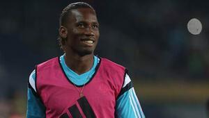 Didier Drogba Kadıköyde ıslıklandı