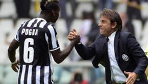 Torino derbisinde gülen taraf Juve oldu
