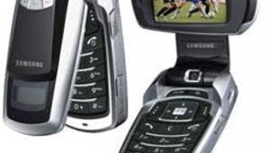 Samsung 4G'ye öncülük ediyor