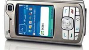 Yeni Nokia N80 göz dolduruyor