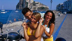 Akdeniz'in 5 rüya adası