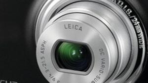 Güzel gösteren fotoğraf makinesi