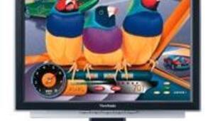 Hızlı ViewSonic VX922 Türkiye'de