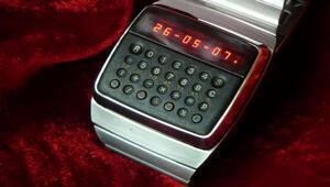 HPnin akıllı saati HP-01 rekor fiyata satışta