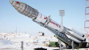 Türksat 4A uzayda