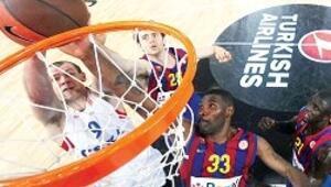 Euroleague: THY bize güç katacak